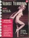 Modern Sunbathing's Nudist Yearbook # 2 magazine back issue
