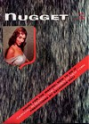 Nugget April 1957 magazine back issue