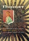 Nugget May 1957 magazine back issue