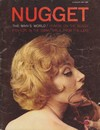 Nugget August 1961 magazine back issue