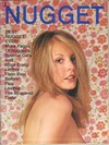 Nugget June 1974 magazine back issue