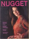 Nugget August 1974 magazine back issue