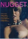 Nugget June 1975 magazine back issue