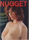Nugget October 1977 magazine back issue