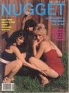 Nugget June 1981 magazine back issue