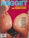Nugget May 1982 magazine back issue