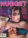 Nugget November 1985 magazine back issue