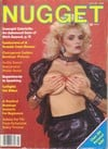 Nugget July 1987 magazine back issue