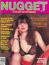 Nugget November 1987 magazine back issue