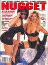 Nugget January 1995 magazine back issue