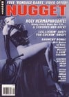 Nugget August 1995 magazine back issue