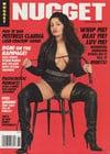 Nugget November 1995 magazine back issue