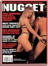 Nugget February 1998 magazine back issue