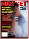 Nugget July 1998 magazine back issue