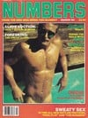 numbers magazine 1980 issues hot uncut men upclose tight asses hard abs big strong arms burly dudes  Magazine Back Copies Magizines Mags