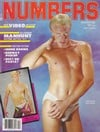 numbers magazine back issues 1986 hottest new gay x-rated videos manhunt hottest horny hung hunks lo Magazine Back Copies Magizines Mags