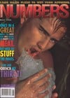 Kristen Bjorn Numbers May 1998 magazine pictorial