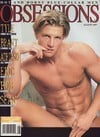 Obsessions August 1997 magazine back issue cover image