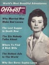 Offbeat March 1966 magazine back issue