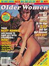 Older Women January 1995 magazine back issue