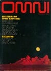 Omni February 1979 magazine back issue
