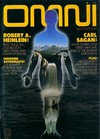 Omni August 1979 magazine back issue cover image