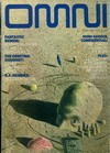 Omni September 1979 magazine back issue