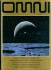 Omni December 1979 magazine back issue