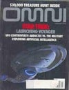 Omni February 1995 magazine back issue