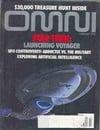 Omni February 1995 magazine back issue