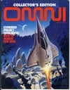 Omni March 1995 magazine back issue