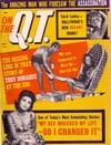 On the Q.T. May 1964 magazine back issue
