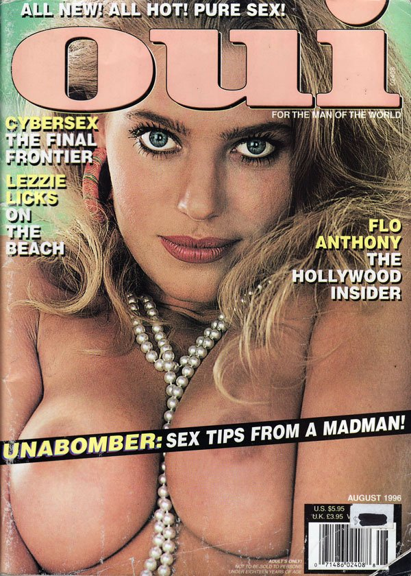 oui magazine girls nude