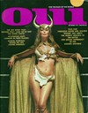 Oui September 1973 magazine back issue