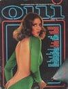 Oui January 1976 magazine back issue