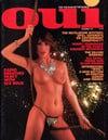 Oui September 1976 magazine back issue