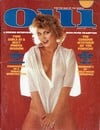 Oui August 1978 magazine back issue