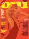 Oui October 1978 magazine back issue