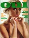 Oui November 1978 magazine back issue