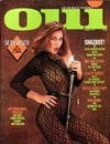 Oui March 1979 magazine back issue