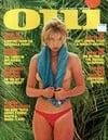 Oui June 1979 magazine back issue