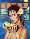 Oui September 1979 magazine back issue