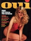 Oui December 1979 magazine back issue