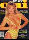 Oui December 1986 magazine back issue