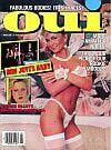 Oui May 1987 magazine back issue