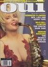 Oui November 1996 magazine back issue