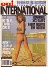 Oui International Vol. 4 # 12 - December 1998 magazine back issue