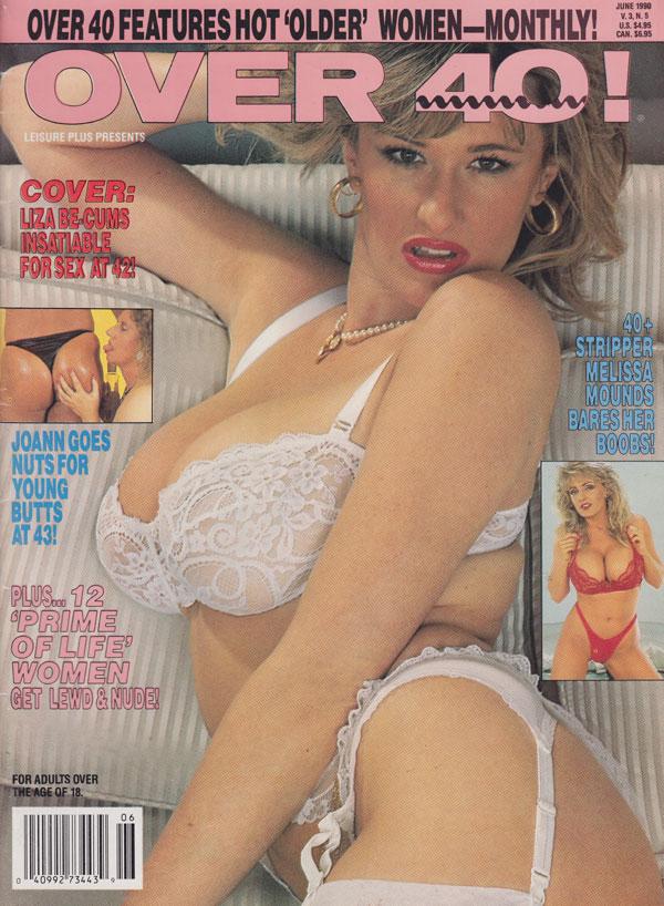 40 s adult magazine