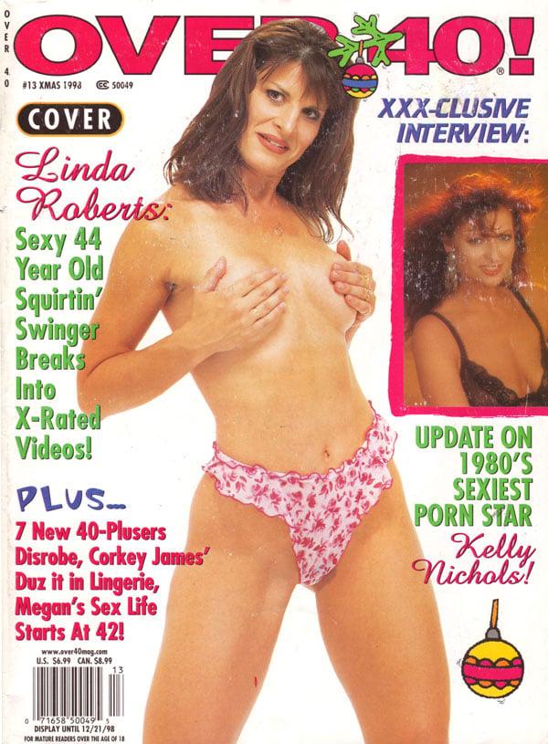 40 magazine adult