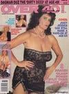 Over 40 November 1990 magazine back issue